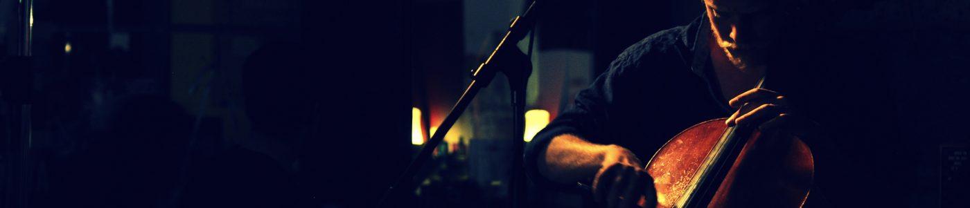Toby Kuhn, Cellist
