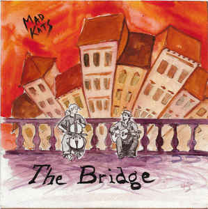 Mad Kats the bridge cover