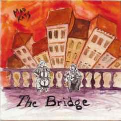 Mad Kats the bridge cover